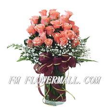 분홍빛사랑~(유리병포함)