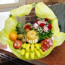 과일꽃바구니4383