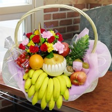 과일꽃바구니2556