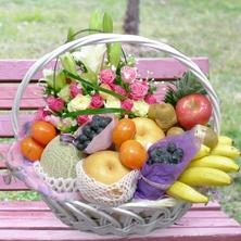 과일꽃바구니3289