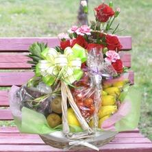 과일꽃8963바구니